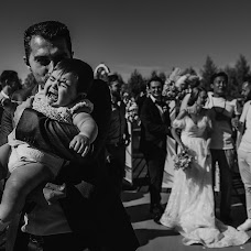 Wedding photographer Viktoriya Romanova (Panna). Photo of 23.10.2018
