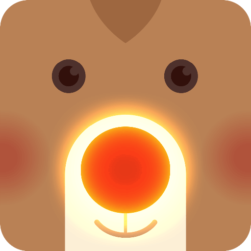 Rudolph Flashlight