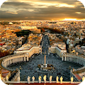 Rome Live Wallpaper icon