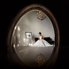 Wedding photographer Natalya Protopopova (NatProtopopova). Photo of 04.10.2018