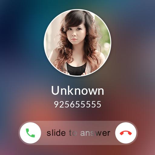 i Caller Screen - OS 10 Dialer