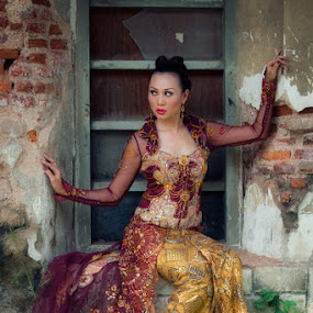 Beauty Nisa by Ayah Adit Qunyit - People Fashion (  )