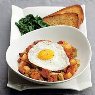 Pastrami Egg Recipes.