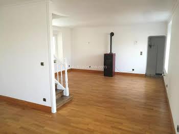 Maison 5 pièces 126,63 m2