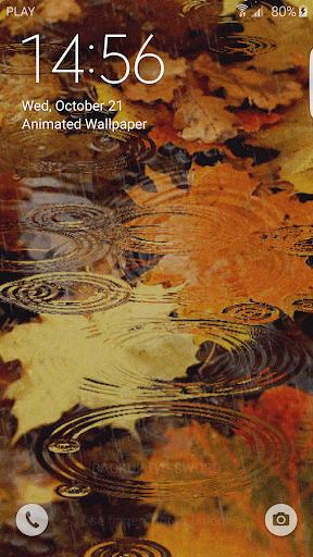 玩免費個人化APP|下載秋季动画壁纸 app不用錢|硬是要APP