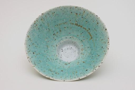 Peter Wills Porcelain Bowl 022