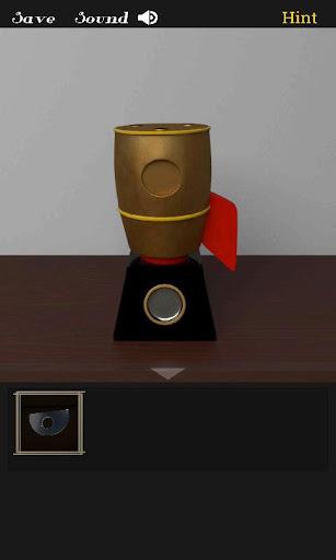 Room Escape Space 0.1 screenshots 2