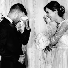 Wedding photographer Mila Tobolenko (MilaCacao). Photo of 07.09.2016