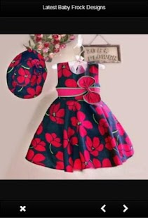 dac421b19e28 How to mod Latest Baby Frock Designs lastet apk for android