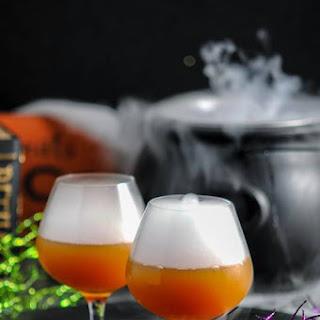 Bourbon Butterbeer.
