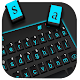 Black Simple Keyboard Theme Download for PC Windows 10/8/7