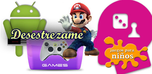 Juegos desestrezante - Apps on Google Play