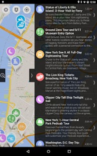 Find Near Me -Places Around Me- screenshot thumbnail