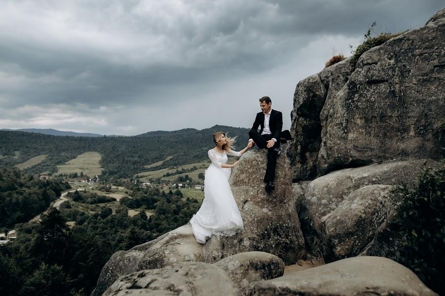 Svatební fotograf Vitaliy Mironyuk (mironyuk). Fotografie z 30.08.2017