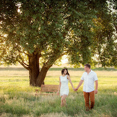 Wedding photographer Raya Kharchenko (Heartenko). Photo of 10.05.2015