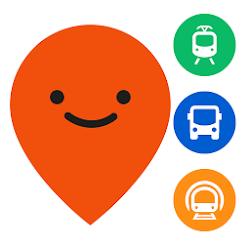 Moovit: Bus Time & Train Time Live Info