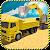 Sand Excavator Truck Sim 2017 file APK Free for PC, smart TV Download