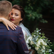 Wedding photographer Maksim Drozhnikov (MaximFoto). Photo of 22.11.2018