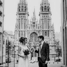 Wedding photographer Anastasiya Oleksenko (Anastasiia). Photo of 26.04.2017