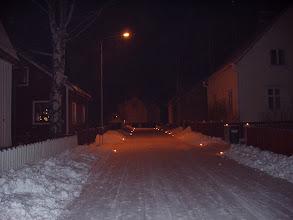 Photo: 2003 Uudenvuodenaattona Sopukadulla  (9)