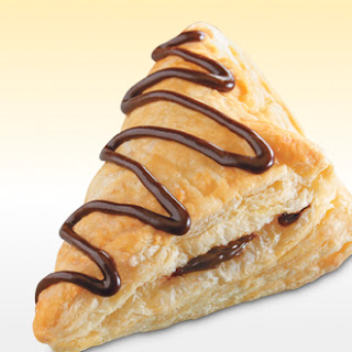 Chocolate Turnovers Recipes