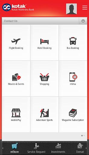 Kotak Mahindra Bank Personal Loan Contact