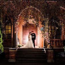 Wedding photographer Radosław Czaja (czaja). Photo of 29.11.2016