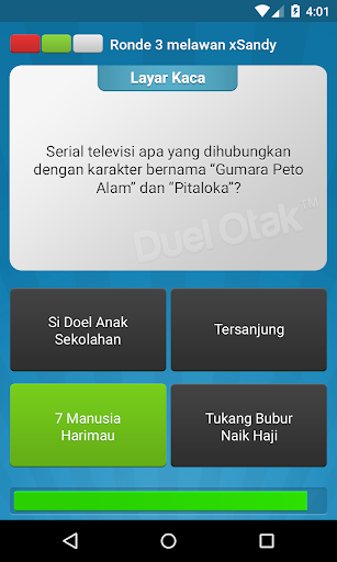 Duel Otak  screenshots 6