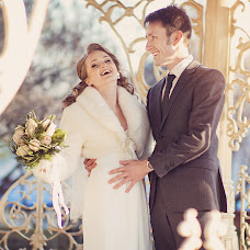Wedding photographer Aleksandra Konovalova (WhiteJetta). Photo of 08.03.2016