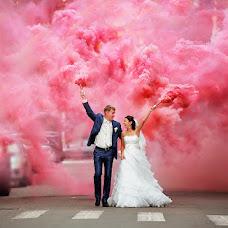 Wedding photographer Denis Kaseckiy (nskfoto). Photo of 25.08.2013