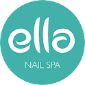 Ella Nail SPA icon
