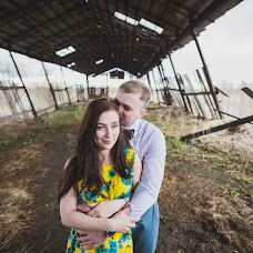 Wedding photographer Dmitriy Artemov (DiA1). Photo of 16.05.2014