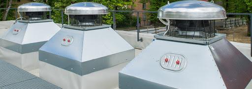 Ventilation services banner