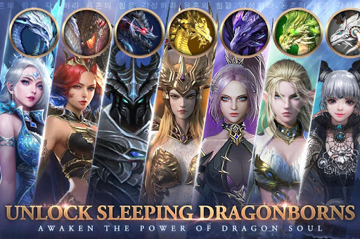 Awakening of Dragon screenshots 2
