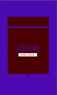 AvoidCrashing - náhled