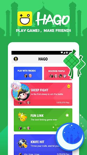 Hago 1.1.3 screenshots 1
