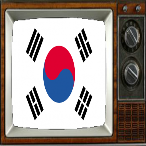 Satellite South Korea Info TV