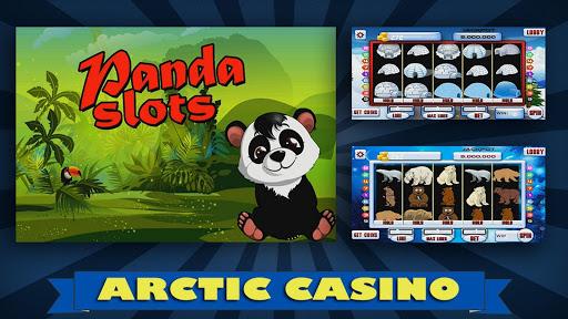 熊猫熊老虎机赌场