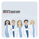 Trivia for Grey's Quiz (game)