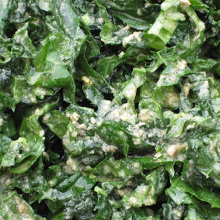 Flowering Kale Recipes.