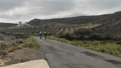 Photo: Alto de Turrrillas