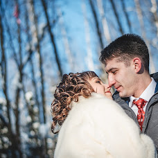 Wedding photographer Anton Mukhanov (Anton86). Photo of 28.04.2014