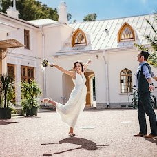 Wedding photographer Aleksey Savelev (alexysaveliev). Photo of 03.05.2017
