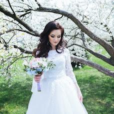 Wedding photographer Anastasiya Sviridenko (fotosviridenko). Photo of 30.05.2018