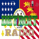 Detroit - Radio