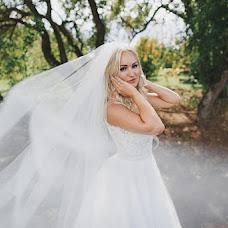 Wedding photographer Sergey Skopincev (skopa). Photo of 28.08.2018