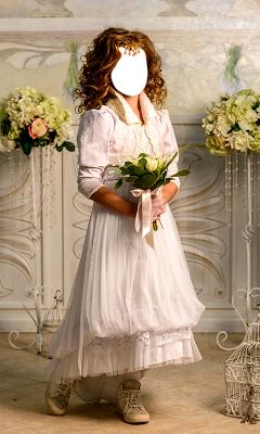 Princess Photo Editor - screenshot