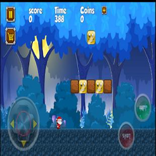 Sudanese Mario game