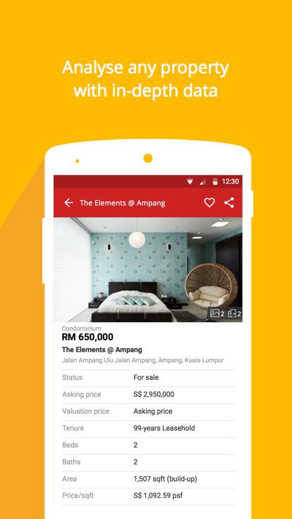 PropertyGuru Malaysia - screenshot
