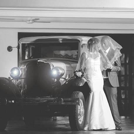 Fotógrafo de bodas Antony Trivet (antonytrivet). Foto del 21.01.2018